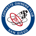 Corvette Owners Club of San Diego