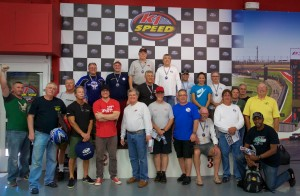 K1 Speed Challenge V