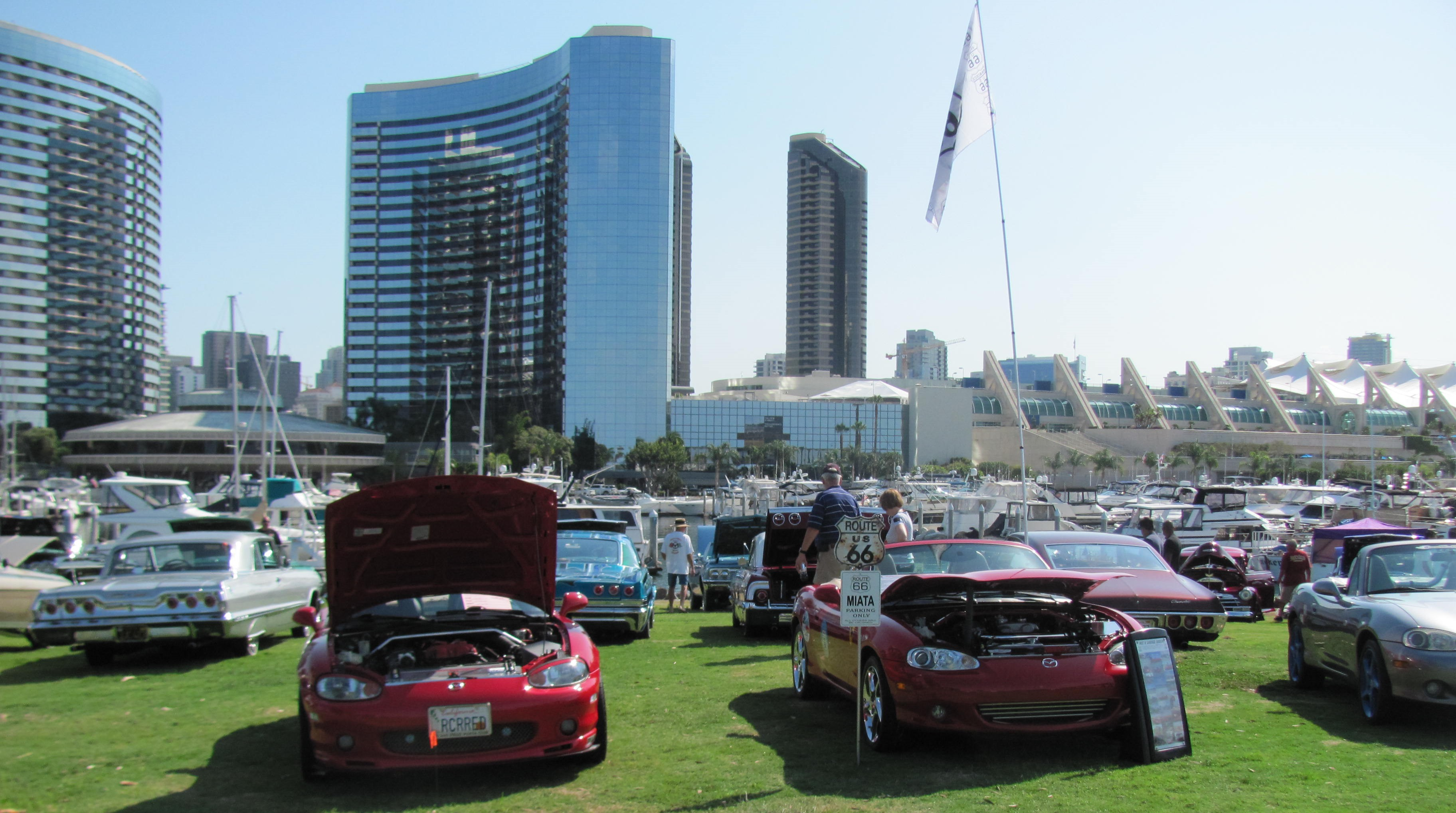 Main Street America Peoples Choice Car Show Corvette Owners Club - Sports car shows near me