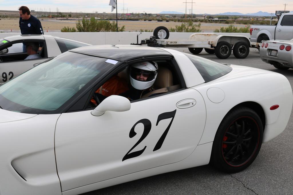 All Corvette Car Show In San Diego