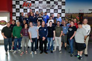 K1 Speed Challenge VI