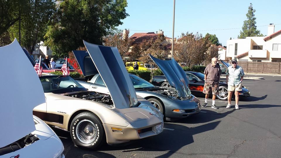 Oktoberfest Car Show Corvette Owners Club Of San Diego - Car show san diego